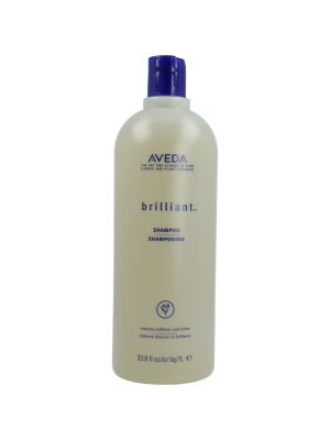 Aveda Brilliant Shampoo -1000 ml