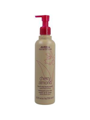 Aveda Cherry Almond softening Conditioner ( zonder uitspoelen)