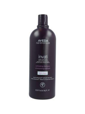 Aveda Invati Advanced Shampoo Light 1000ML