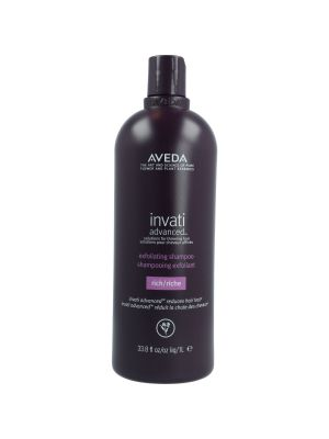 Aveda Invati Advanced Shampoo Rich 1000ML