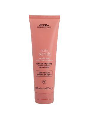 Aveda Nutri Plenish shampoo light Moisture Hydratation Legere