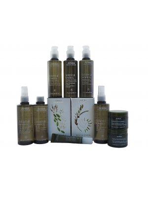 Aveda Botanical Kinetics ; droge huid