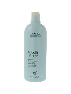 Aveda Smooth Infusion Shampoo 1 liter