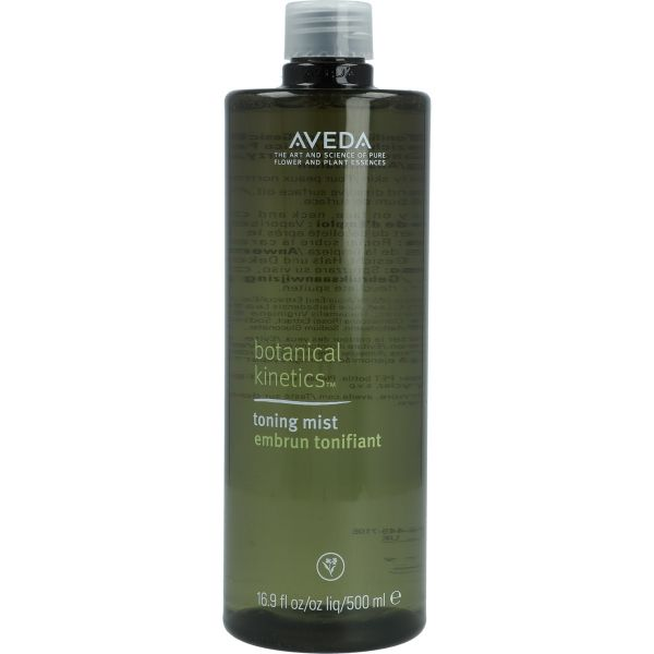 Aveda Botanical Kinetics Toning Mist 500ml