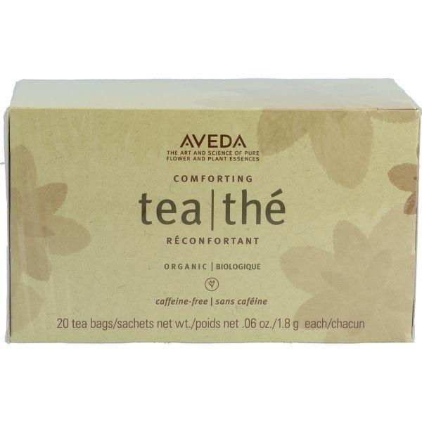 Aveda Organic Comforting Tea Bags