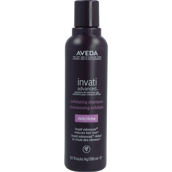 Aveda Invati Advanced Shampoo Rich 200ml